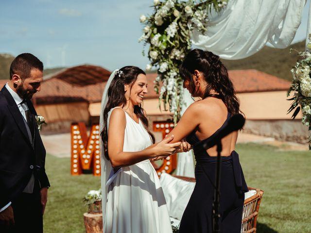 La boda de María y Javier en Rubio, Barcelona 34