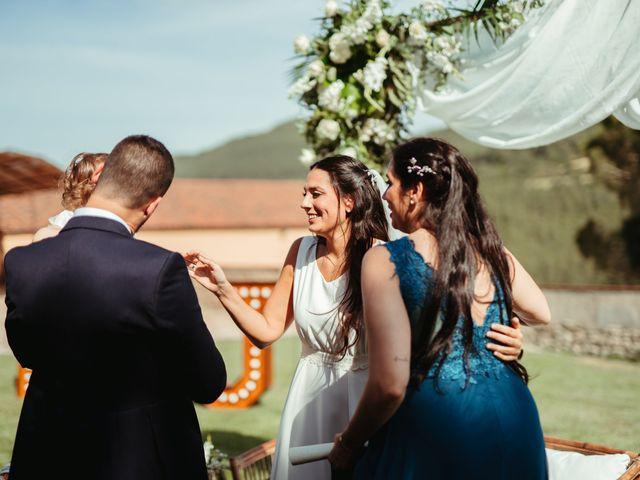 La boda de María y Javier en Rubio, Barcelona 37