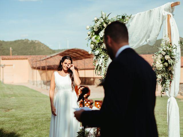 La boda de María y Javier en Rubio, Barcelona 40