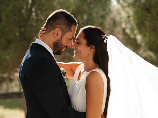 La boda de María y Javier en Rubio, Barcelona 48