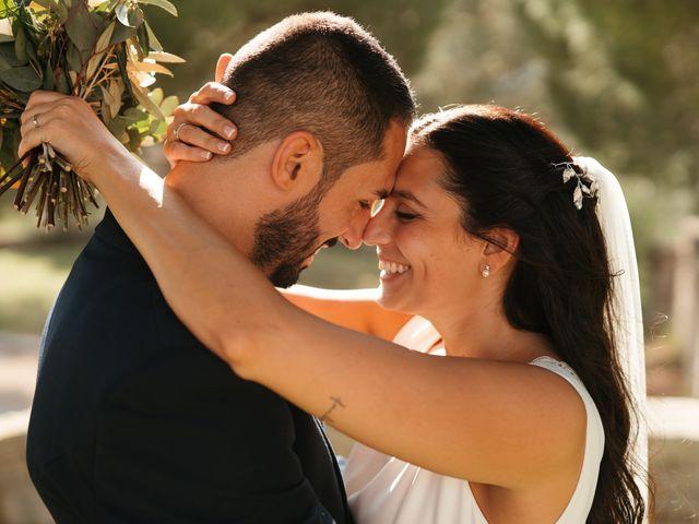 La boda de María y Javier en Rubio, Barcelona 49