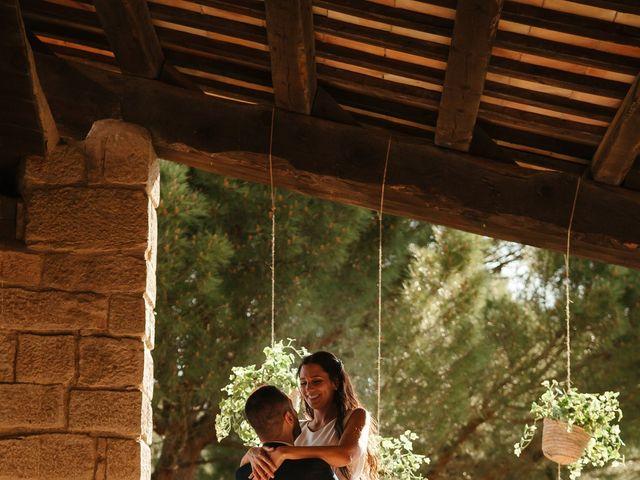 La boda de María y Javier en Rubio, Barcelona 53
