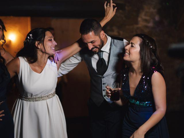 La boda de María y Javier en Rubio, Barcelona 67