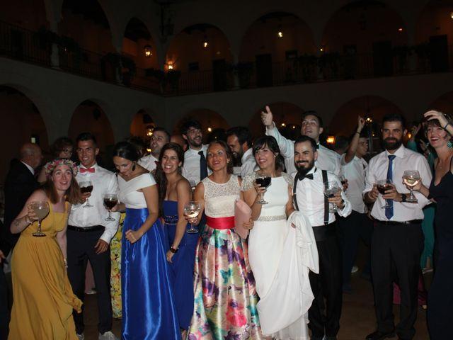 La boda de Alexandra y Ulises