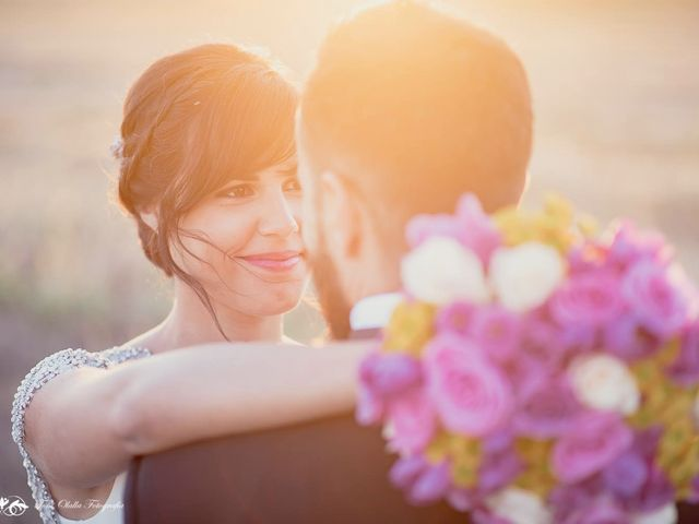 La boda de Ulises y Alexandra en Huelva, Huelva 3