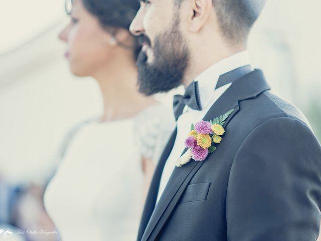 La boda de Ulises y Alexandra en Huelva, Huelva 5