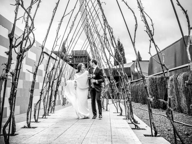 La boda de Fernando y Elena en Ballesteros De Calatrava, Ciudad Real 31
