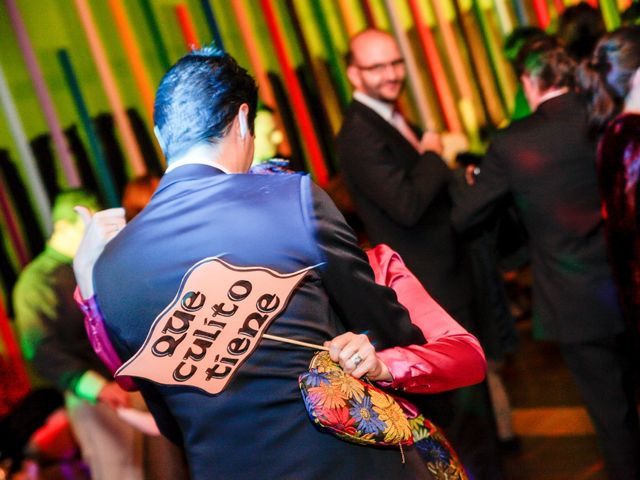La boda de Fernando y Elena en Ballesteros De Calatrava, Ciudad Real 41