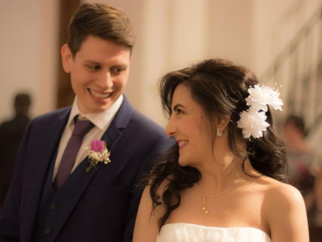 La boda de Mark y Marta en Chinchon, Madrid 18