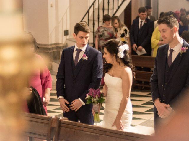 La boda de Mark y Marta en Chinchon, Madrid 19