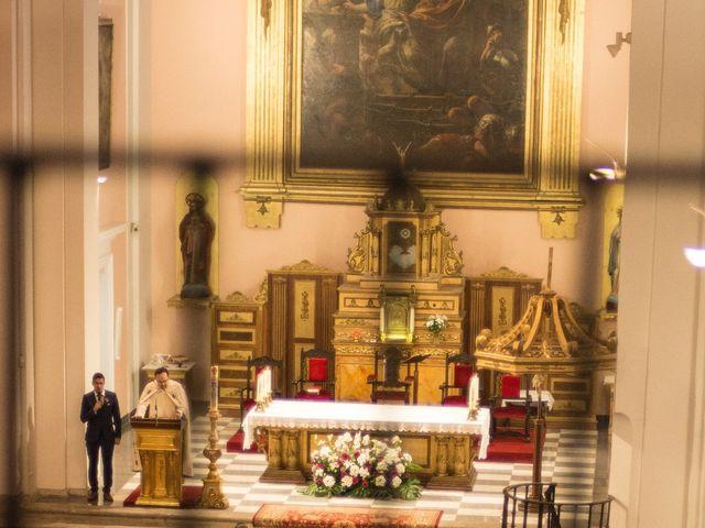 La boda de Mark y Marta en Chinchon, Madrid 24