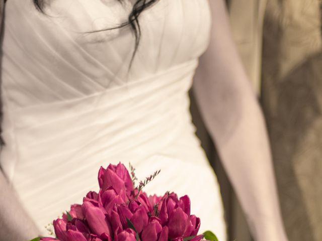 La boda de Mark y Marta en Chinchon, Madrid 32