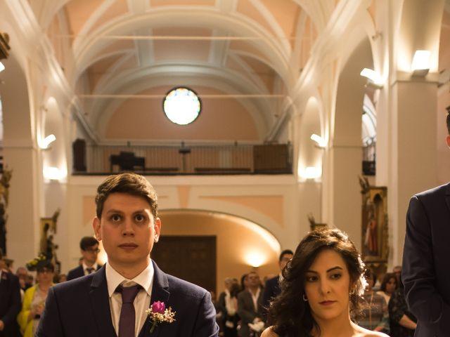 La boda de Mark y Marta en Chinchon, Madrid 37