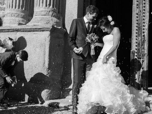 La boda de Mark y Marta en Chinchon, Madrid 44