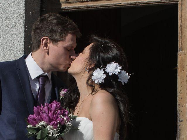 La boda de Mark y Marta en Chinchon, Madrid 47