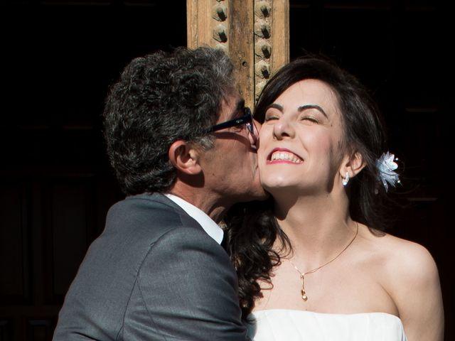 La boda de Mark y Marta en Chinchon, Madrid 48