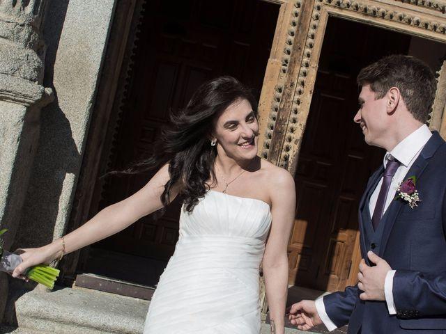 La boda de Mark y Marta en Chinchon, Madrid 51