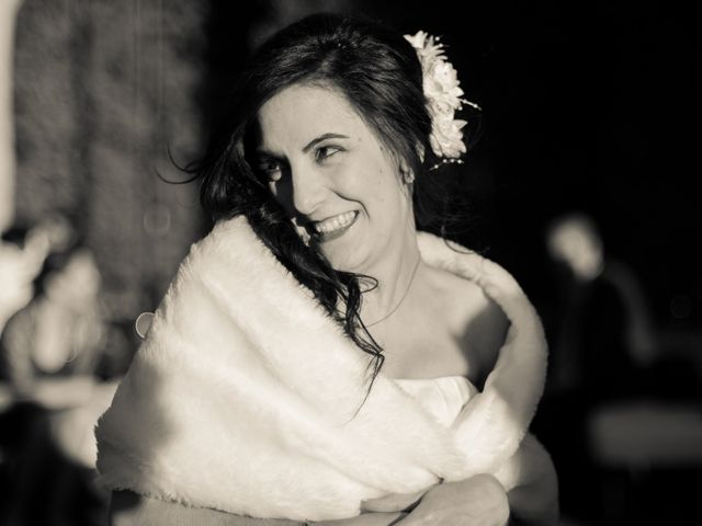 La boda de Mark y Marta en Chinchon, Madrid 54