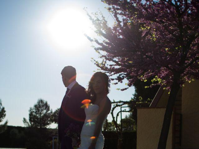 La boda de Mark y Marta en Chinchon, Madrid 56