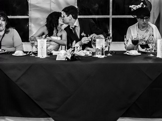 La boda de Mark y Marta en Chinchon, Madrid 65