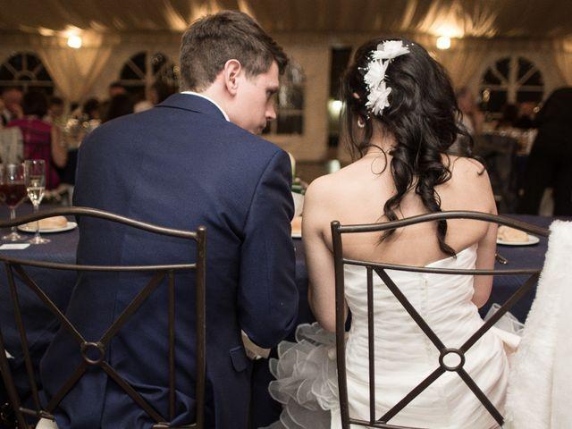 La boda de Mark y Marta en Chinchon, Madrid 66