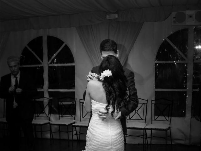 La boda de Mark y Marta en Chinchon, Madrid 71