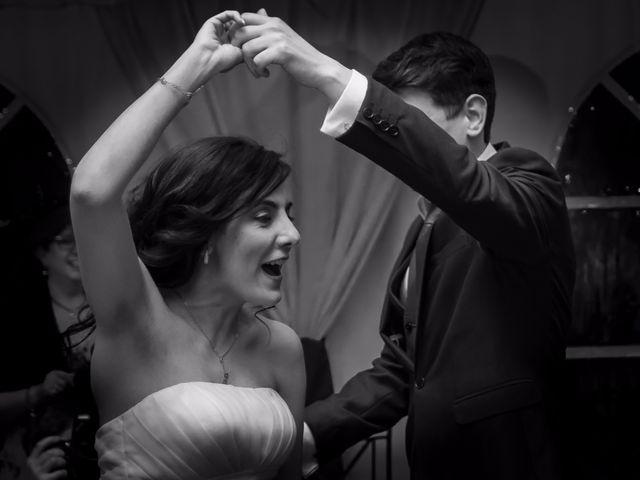 La boda de Mark y Marta en Chinchon, Madrid 72
