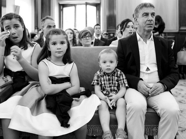 La boda de Thomas y Alba en Cembranos, León 5