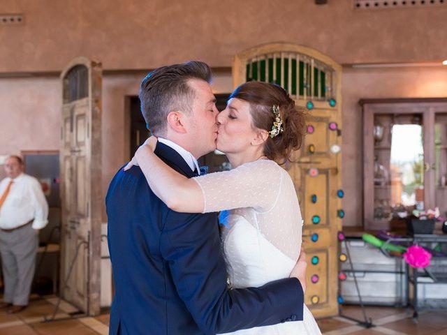La boda de Thomas y Alba en Cembranos, León 26