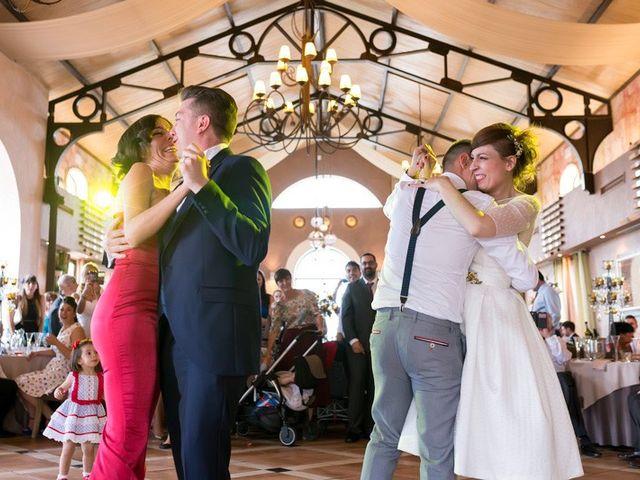 La boda de Thomas y Alba en Cembranos, León 2