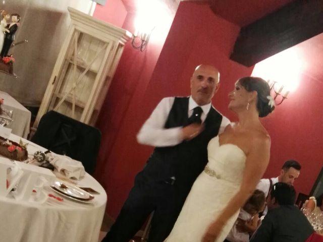 La boda de David y Belén  en Dilar, Granada 10