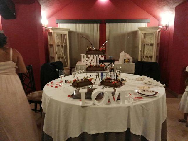 La boda de David y Belén  en Dilar, Granada 11