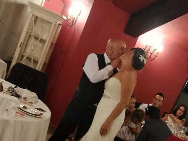 La boda de David y Belén  en Dilar, Granada 12