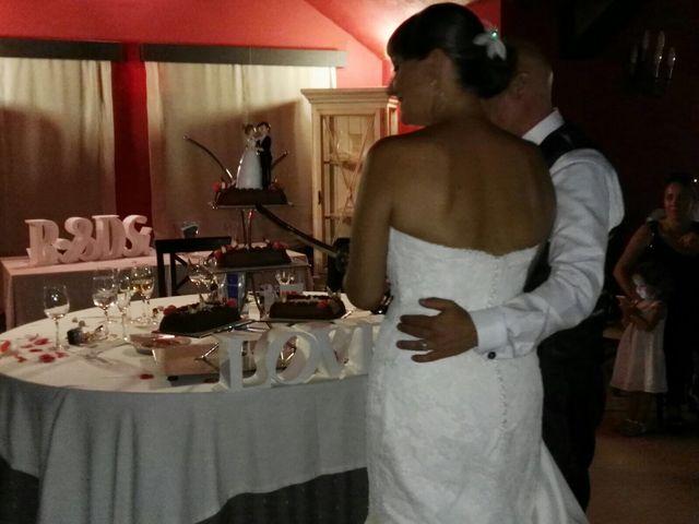 La boda de David y Belén  en Dilar, Granada 13