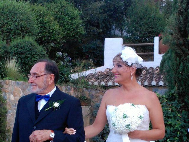 La boda de David y Belén  en Dilar, Granada 14