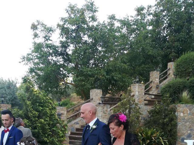 La boda de David y Belén  en Dilar, Granada 22
