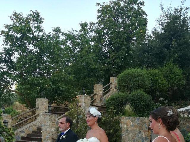 La boda de David y Belén  en Dilar, Granada 23
