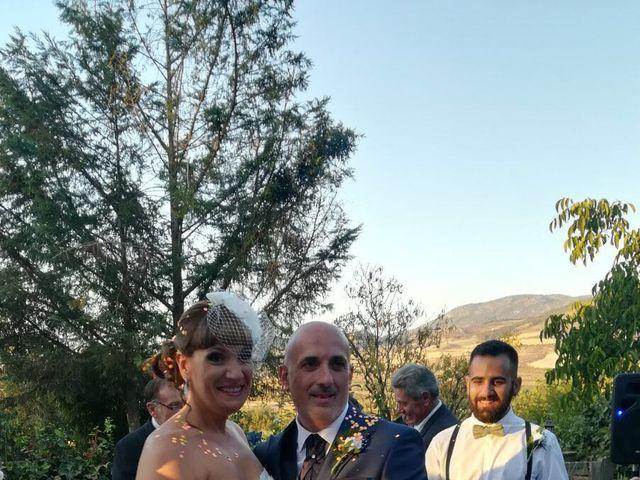 La boda de David y Belén  en Dilar, Granada 24