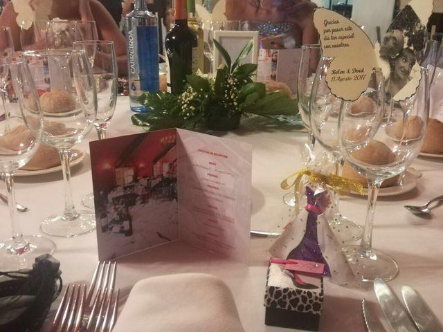 La boda de David y Belén  en Dilar, Granada 26