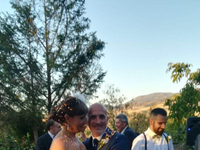 La boda de David y Belén  en Dilar, Granada 33