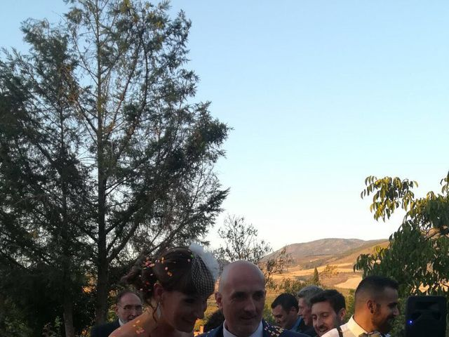 La boda de David y Belén  en Dilar, Granada 34