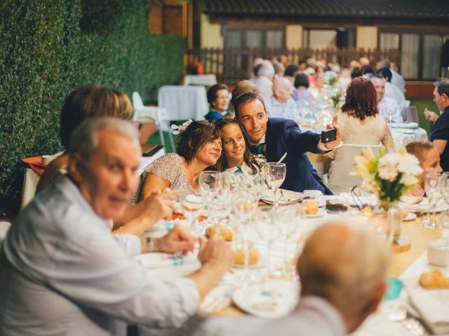 La boda de Martín y Coral en Saelices, Cuenca 81