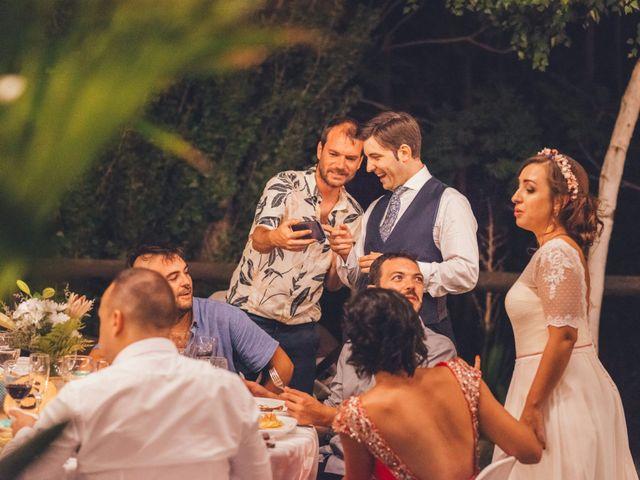 La boda de Martín y Coral en Saelices, Cuenca 94