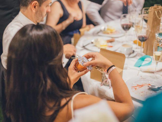 La boda de Martín y Coral en Saelices, Cuenca 95