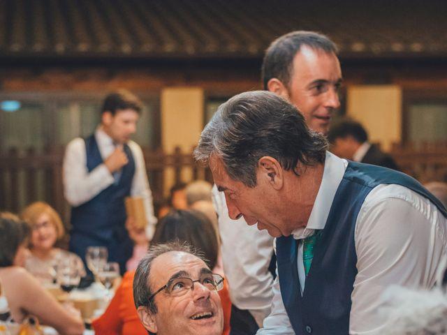 La boda de Martín y Coral en Saelices, Cuenca 97