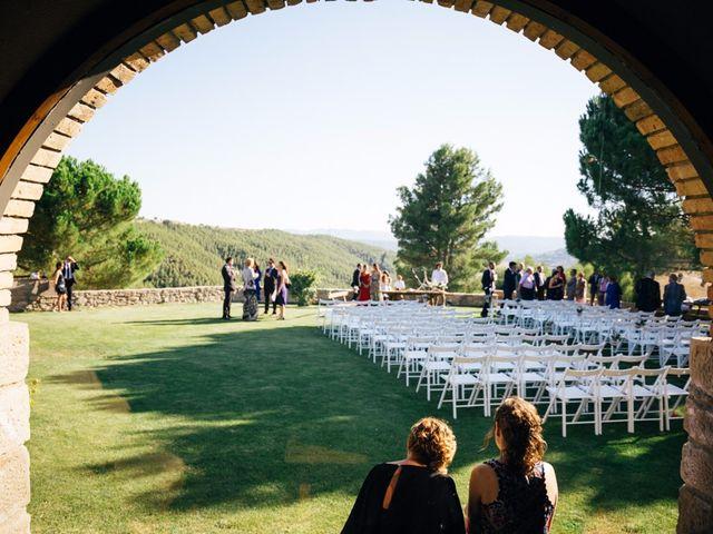 La boda de Nicolas y Mireia en Rubio, Barcelona 23