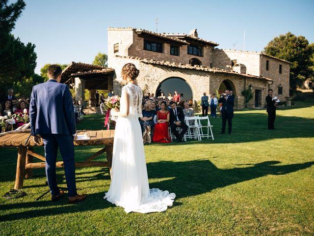 La boda de Nicolas y Mireia en Rubio, Barcelona 25