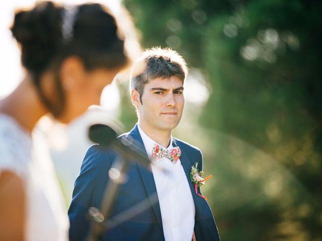 La boda de Nicolas y Mireia en Rubio, Barcelona 26