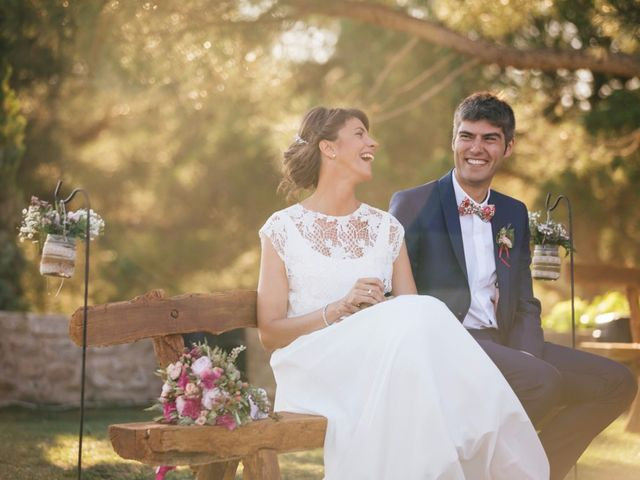 La boda de Nicolas y Mireia en Rubio, Barcelona 28