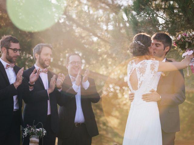 La boda de Nicolas y Mireia en Rubio, Barcelona 29